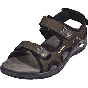 Lowa Urbano Sandals Men slate